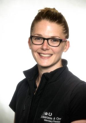 Kat Buchanan